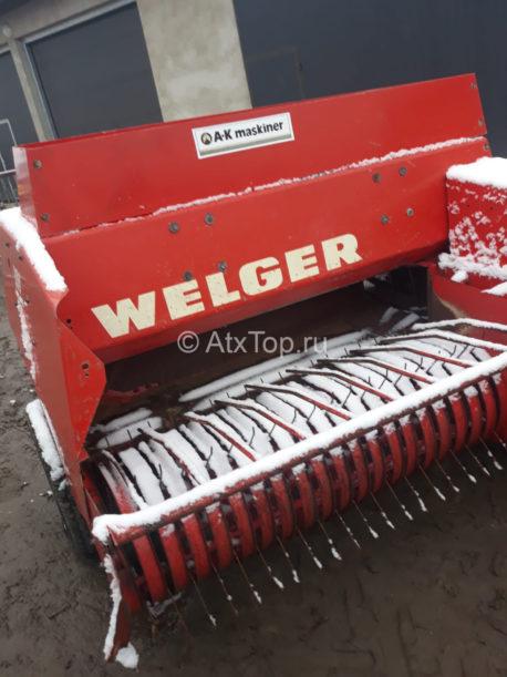 welger-ap-400-8
