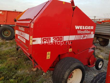 westmac-welger-rb-300-4