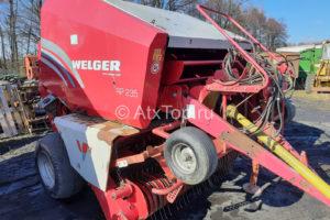 welger-rp-235-10