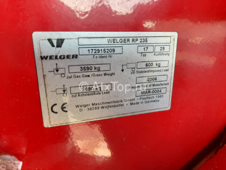 welger-rp-235-3