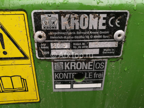 press-podborshhik-krone-kr-125-26